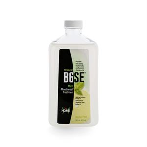 Picture of BGSE Mint Mouthwash Treatment (16oz)